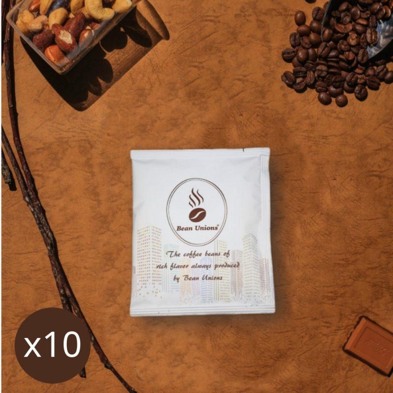 巴西喜拉朵濾掛咖啡