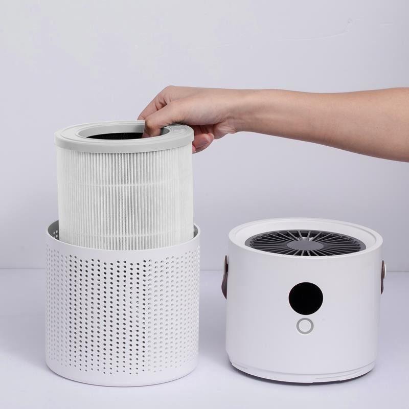 空氣清淨機專用HEPA濾心